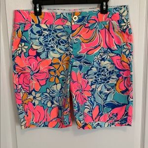Lilly Pulitzer Chipper Short